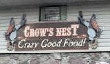 Crows Nest Lodge